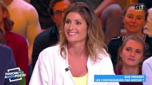 Caroline Ithurbide dans Touche pas à mon Poste - 27/11/18 - 01