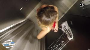 Caroline Ithurbide dans Touche pas à mon Poste - 31/10/18 - 02