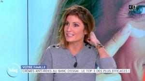 Caroline Ithurbide dans William à Midi - 28/11/18 - 01