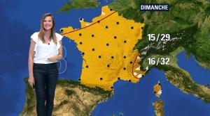 Daniela Prepeliuc dans Première Edition - 15/08/18 - 02