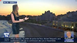Daniela Prepeliuc dans Première Edition - 23/07/18 - 03