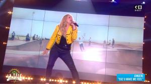 GingerL dans la Télé même Lete - 27/06/18 - 01