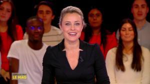 Isabelle Moreau dans l'Info du Vrai le Mag - 07/11/18 - 01