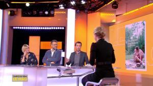 Isabelle Moreau dans l'Info du Vrai le Mag - 07/11/18 - 03