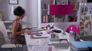 Isabelle Vitari dans une Seconde Chance - 10/07/18 - 01