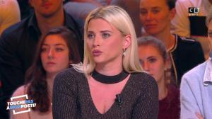 Kelly Vedovelli dans Touche pas à mon Poste - 27/11/18 - 10