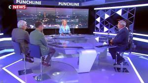 Laurence Ferrari dans Punchline - 20/06/18 - 01