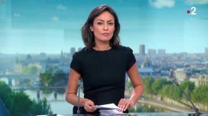 Leïla Kaddour au 13h - 01/12/18 - 01