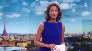 Leïla Kaddour au 13h - 09/09/18 - 01