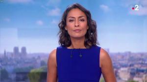 Leïla Kaddour au 13h - 09/09/18 - 02