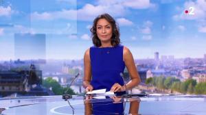 Leïla Kaddour au 13h - 09/09/18 - 04