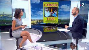 Leïla Kaddour au 13h - 13/10/18 - 11