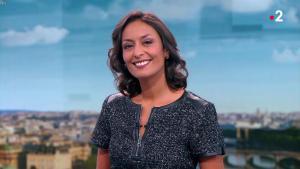 Leïla Kaddour au 13h - 16/09/18 - 01