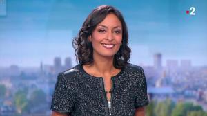 Leïla Kaddour au 13h - 16/09/18 - 11