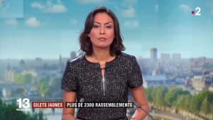 Leïla Kaddour au 13h - 17/11/18 - 02