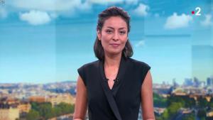 Leïla Kaddour au 13h - 25/11/18 - 01