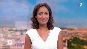 Leïla Kaddour au 13h - 30/06/18 - 02