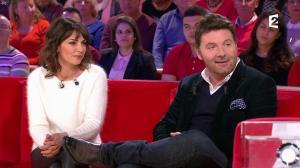Noemie Elbaz dans Vivement Dimanche - 19/11/17 - 03