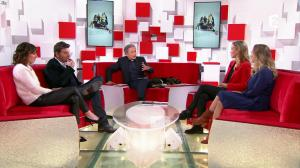 Noemie Elbaz dans Vivement Dimanche - 19/11/17 - 11