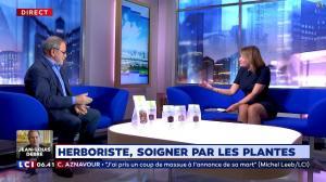 Pascale De La Tour Du Pin dans la Matinale - 02/10/18 - 01