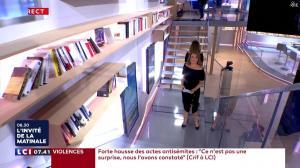 Pascale De La Tour Du Pin dans la Matinale - 09/11/18 - 03