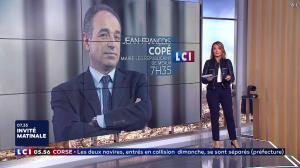 Pascale De La Tour Du Pin dans la Matinale - 12/10/18 - 01