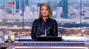 Pascale De La Tour Du Pin dans la Matinale - 12/10/18 - 02