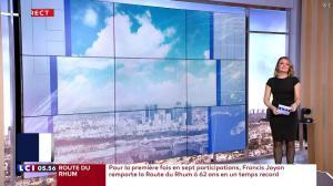 Pascale De La Tour Du Pin dans la Matinale - 12/11/18 - 01