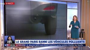 Pascale De La Tour Du Pin dans la Matinale - 13/11/18 - 02