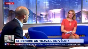 Pascale De La Tour Du Pin dans la Matinale - 17/09/18 - 01