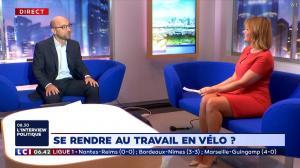 Pascale De La Tour Du Pin dans la Matinale - 17/09/18 - 02