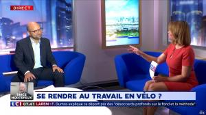 Pascale De La Tour Du Pin dans la Matinale - 17/09/18 - 05