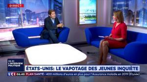 Pascale De La Tour Du Pin dans la Matinale - 18/09/18 - 03