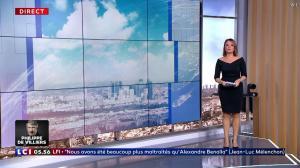 Pascale De La Tour Du Pin dans la Matinale - 18/10/18 - 02
