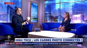 Pascale De La Tour Du Pin dans la Matinale - 22/11/18 - 03