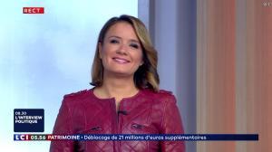 Pascale De La Tour Du Pin dans la Matinale - 26/10/18 - 01