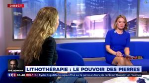 Pascale De La Tour Du Pin dans la Matinale - 28/09/18 - 02