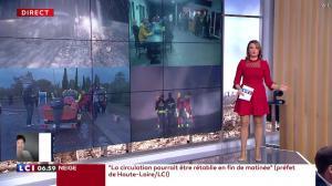 Pascale De La Tour Du Pin dans la Matinale - 30/10/18 - 02