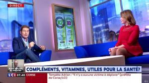 Pascale De La Tour Du Pin dans la Matinale - 30/10/18 - 04