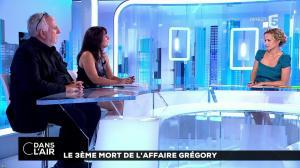 Patricia Tourancheau dans C dans l'Air - 12/07/17 - 01