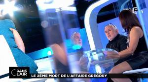 Patricia Tourancheau dans C dans l'Air - 12/07/17 - 04