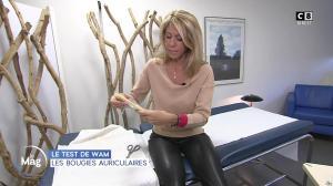 Rachel Bourlier dans William à Midi - 14/11/18 - 02