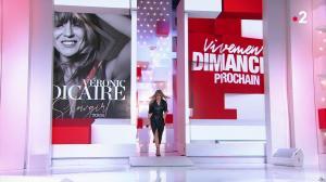 Véronic Dicaire dans Vivement Dimanche - 21/10/18 - 01