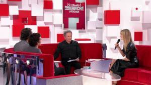 Véronic Dicaire dans Vivement Dimanche - 21/10/18 - 04