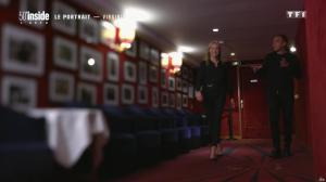 Virginie Efira dans 50 Minutes Inside - 03/11/18 - 01