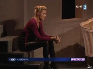 Virginie Efira - Un Extrait de Nathalie Ribout 2009 - 03