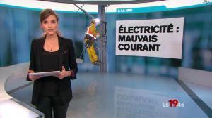 Céline Bosquet dans le 19 45 - 16/12/11 - 04