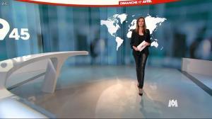 Céline Bosquet dans le 19-45 - 17/04/11 - 01