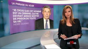 Céline Bosquet dans le 19 45 - 17/04/11 - 02