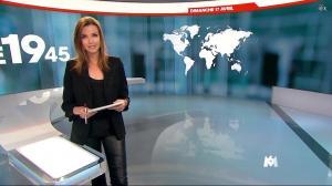 Céline Bosquet dans le 19-45 - 17/04/11 - 04